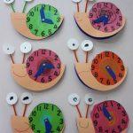 Snail craft ideas