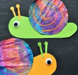 snail craft (2)
