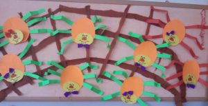 spider-paper-crafts-for-preschool