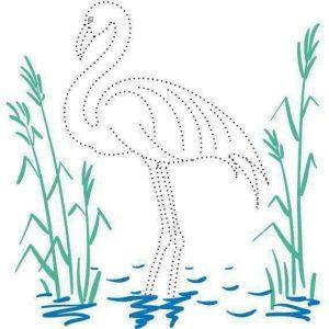 stork-tracing-sheet