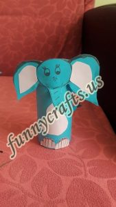 toilet-paper-roll-elephant-craft-for-kids