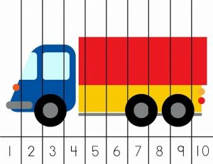 vehicles-number-puzzles-1