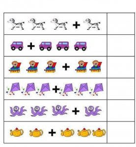 addition-with-pictures-worksheets-4