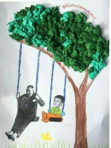 ataturk-and-child-classroom-decorations