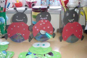cd-ladybug-crafts