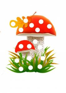 autumn-mushroom-do-a-dot-pages