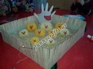 balloon-chick-craft