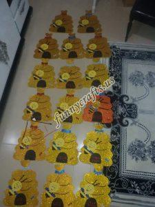 bee-craft-idea-with-foam