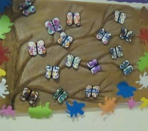 butterfly-craft-bulletin-board