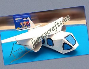 cardboard-plane-craft-idea-1