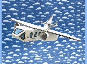 cardboard-plane-craft-idea-2