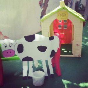 cow-craft