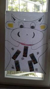 cow-drawing