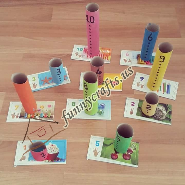 creative-math-activities-with-toilet-roll-paper u00ab funnycrafts