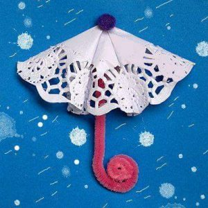 creative-umbrella-crafts-for-preschool-kindergarten-2