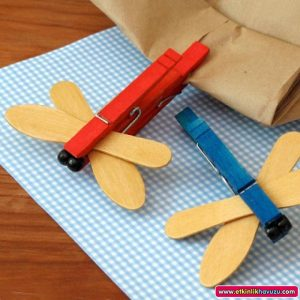 dragonfly-clothespin-crafts