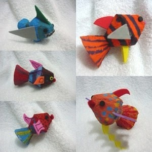egg-cartoon-fish-craft