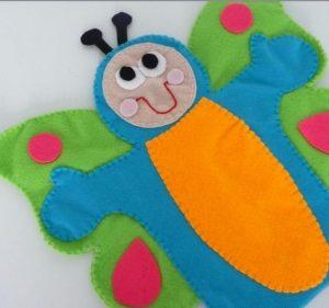felt-butterfly-puppet-craft