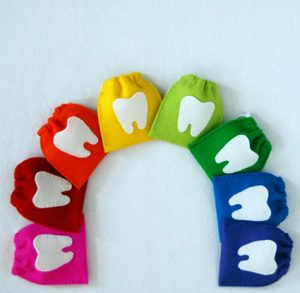 felt-teeth-craft-ideas