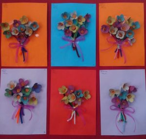 flowers-bulletin-board-ideas-3