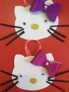foam-hello-kitty-craft