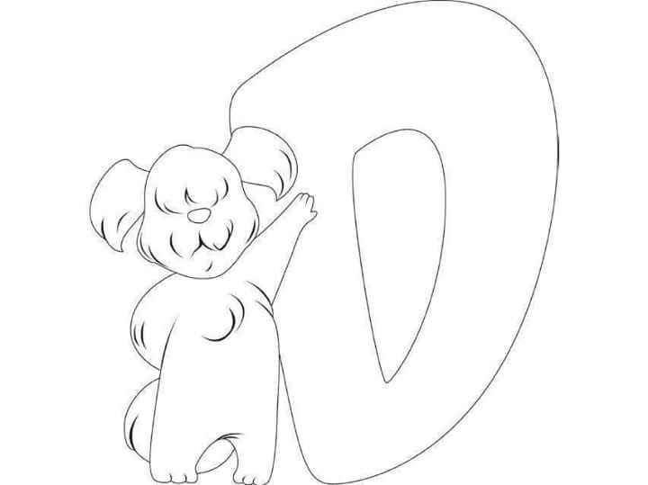 emejing printable letter coloring pages contemporary - printable ... - Printable Letter Coloring Pages