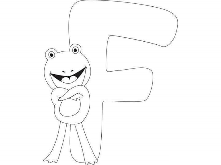 free-printable-letter-f-frog-coloring-pages-for-kids Â« funnycrafts