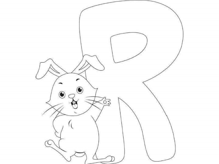 Free printable letter coloring pages for kids » free-printable-letter ...