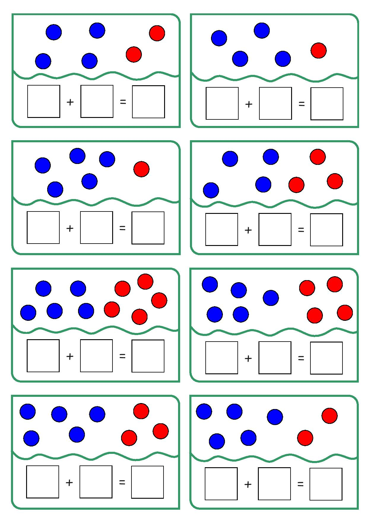 fun addition worksheets fun addition sheets for kids 4 - Fun Kids Sheets