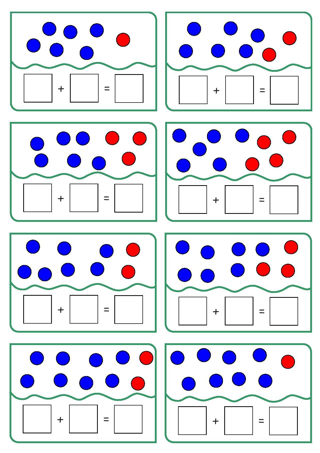 Addition worksheets for kids – Fun Addition Worksheets