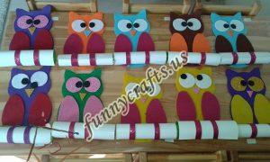 graduation-owl-craft-ideas-1