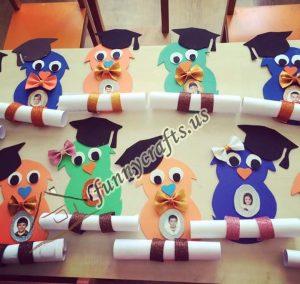 graduation-owl-craft-ideas-7