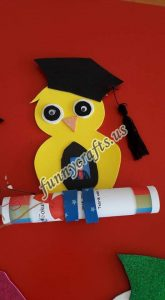 graduation-owl-craft-ideas-8