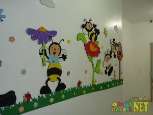 hallway-decorating-ideas-for-school-3