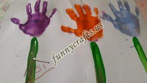 homeschool-handprint-flower-art-idea-10