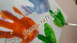 homeschool-handprint-flower-art-idea-13