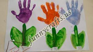 homeschool-handprint-flower-art-idea-15