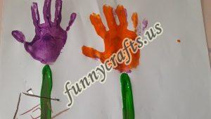homeschool-handprint-flower-art-idea-5