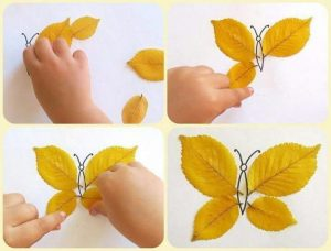 leaf-butterfly-craft