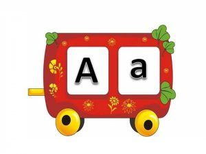 learn-letter-a-with-the-train