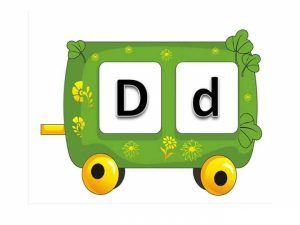 learn-letter-d-with-the-train