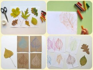 leaves-printing-ideas-for-kids