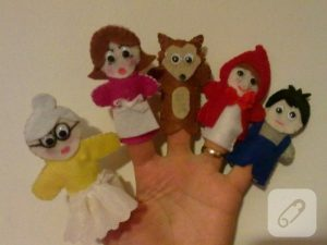 little-red-riding-hood-finger-puppet-craft