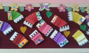 music-bulletin-board-idea