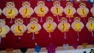 owl-bulletin-board-idea