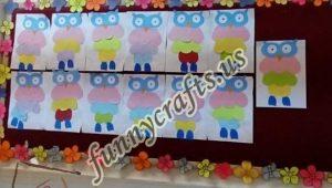 owl-classroom-bulletin-board
