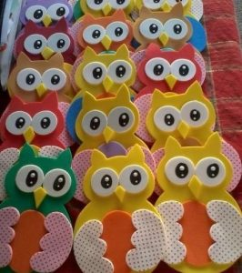 owl-craft-from-foam