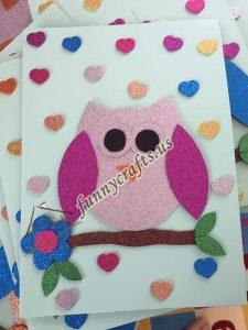 owl-craft-with-foam-1
