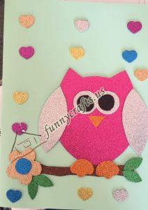 owl-craft-with-foam-4