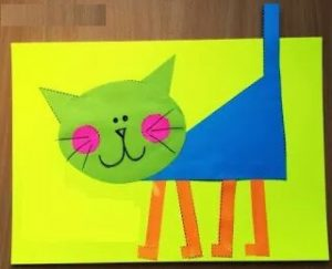 paper-cat-craft